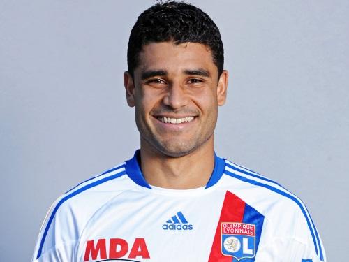 OL : Ederson, seul absent face à Lorient