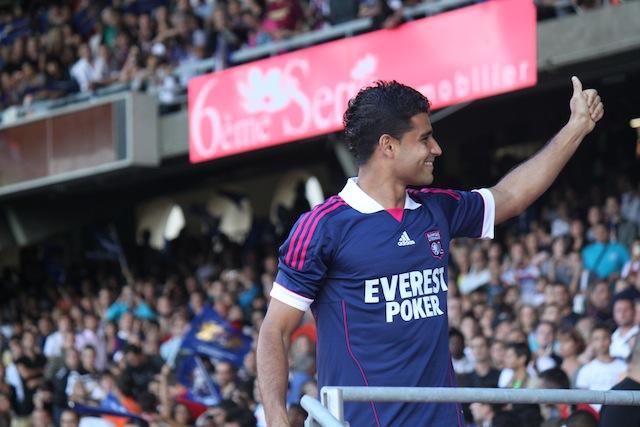 Ederson pour cinq ans à la Lazio