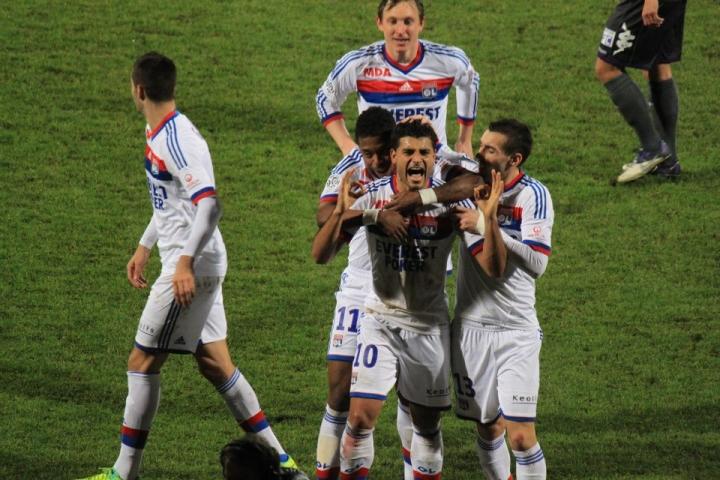 OL : match décisif à Toulouse pour le podium et la fin de saison