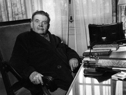 Les Radicaux vont-ils pouvoir garder le bureau d'Edouard Herriot ?