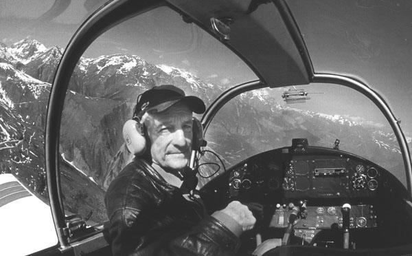 Henri Giraud, l'atterrissage oublié