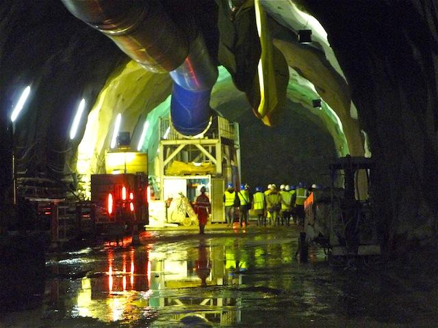 Tunnel de la Croix-Rousse : les tirs minent le moral des habitants