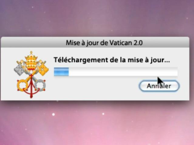 L'Eglise, version 2.0 : le diocèse de Lyon fait le buzz sur le web