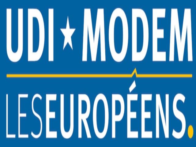 Européennes : les élus centristes du Rhône soutiennent les listes UDI-Modem