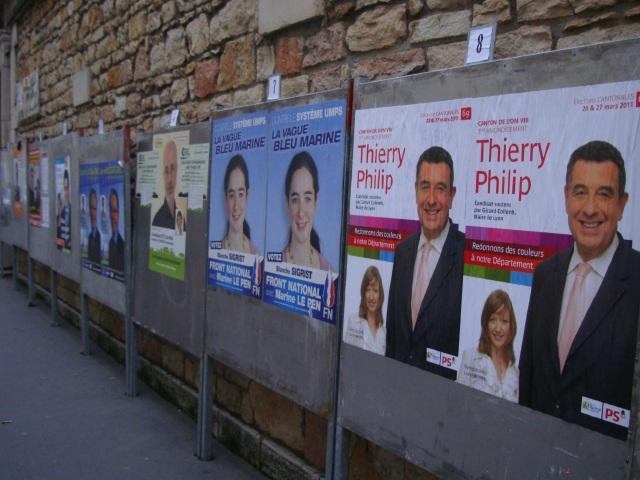 Devenir candidat aux municipales : mode d'emploi