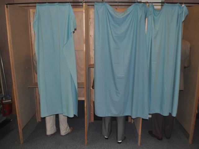 Européennes 2014 : Le FN vainqueur avec plus de 30% des voix à Mions