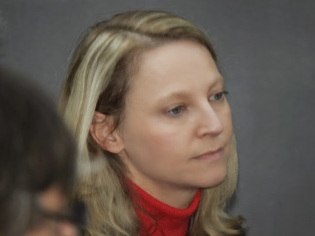Elvire Servien - LyonMag