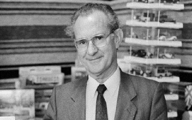Le Lyonnais Emile Véron, fondateur de Majorette, est décédé