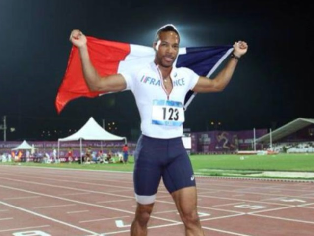 Le Lyonnais Emmanuel Biron forfait pour les Jeux Olympiques de Rio
