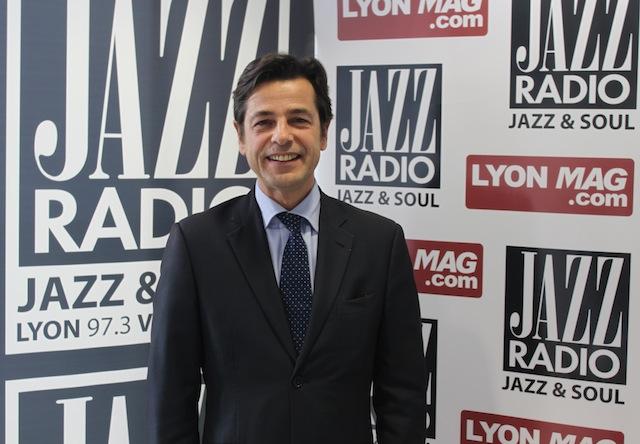 """Emmanuel Hamelin, conseiller municipal de l'opposition : """"Pour des primaires ouvertes"""""""