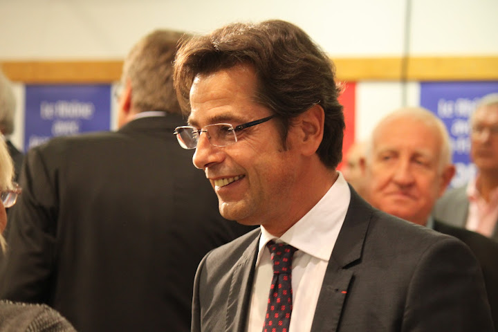 """Présidence de l'UMP : une situation """"ubuesque"""" pour Emmanuel Hamelin"""