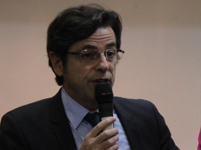 """Emmanuel Hamelin se """"réjouit"""" des explications livrées par Nicolas Sarkozy"""