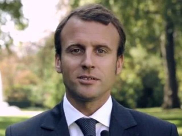 Journées de l'économie : Emmanuel Macron à Lyon en octobre