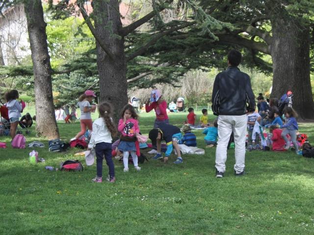 CNRS : une étude lancée à Lyon pour analyser le comportement des enfants