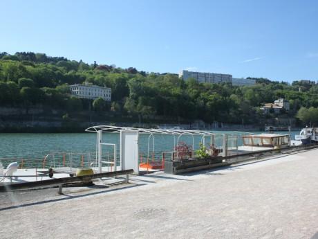 Météo à Lyon : le soleil encore de la partie ce week-end !