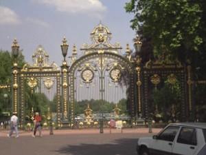 Parc de la Tête d'Or