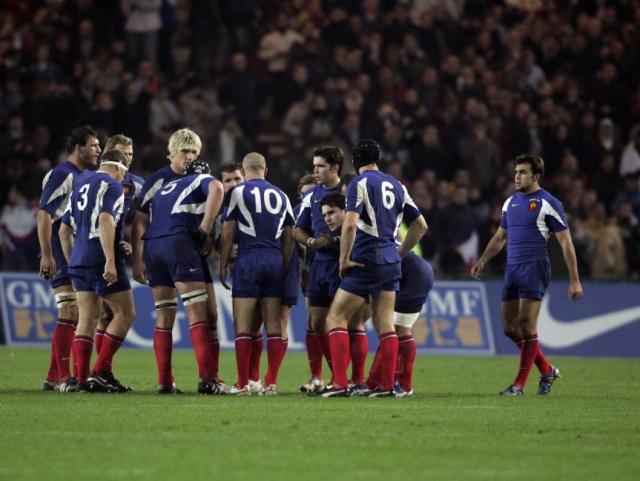 Et si Lyon accueillait un France - All Blacks