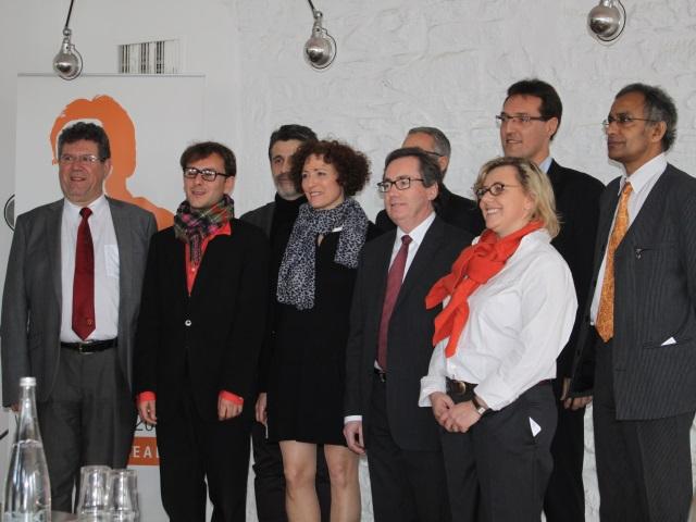 Municipales à Lyon : Eric Lafond et son équipe veulent peser dans le scrutin