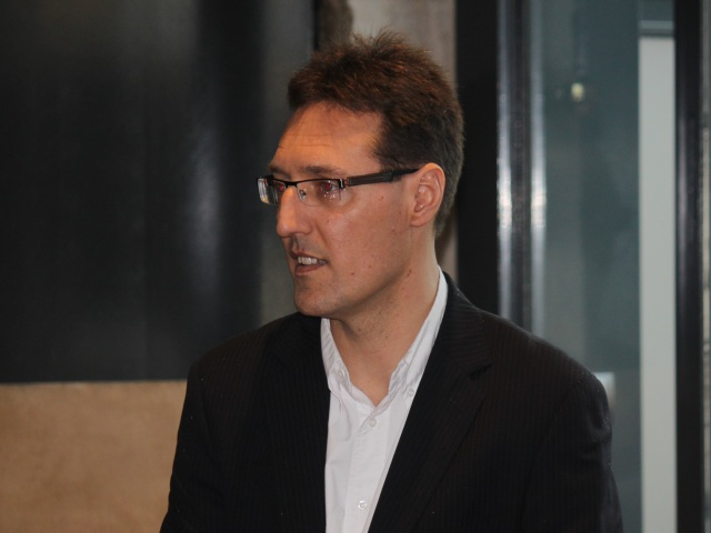 Accord UMP-UDI à Lyon : Lafond invite les centristes à le rejoindre