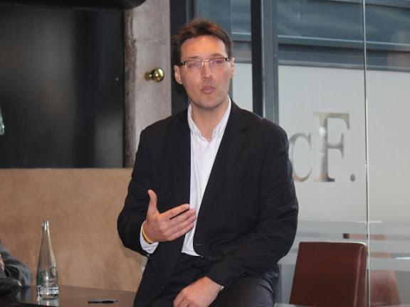 Municipales à Lyon : Eric Lafond veut récupérer les déçus de l'UDI