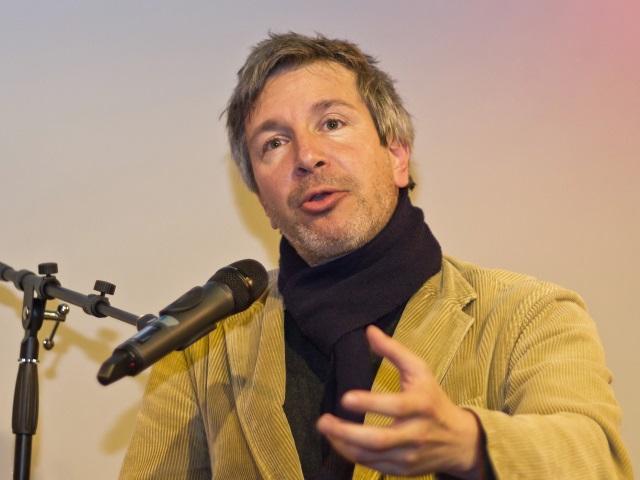Un écrivain lyonnais en lice pour le prix Goncourt
