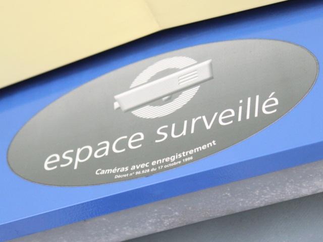 La Duchère : 6 mois de prison pour la dégradation d'une caméra de vidéosurveillance