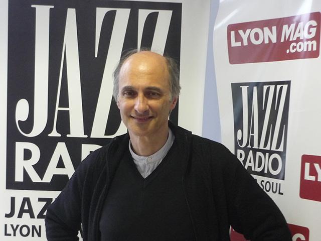 """Etienne Tête : """"On verra si Gérard Collomb a la rancune tenace au second tour"""""""
