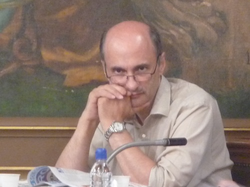 Législatives 2012 : Etienne Tête privé de 11e circonscription ?