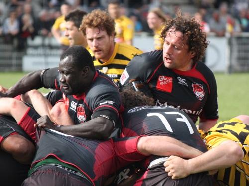 Le LOU Rugby a rendez-vous avec l'élite