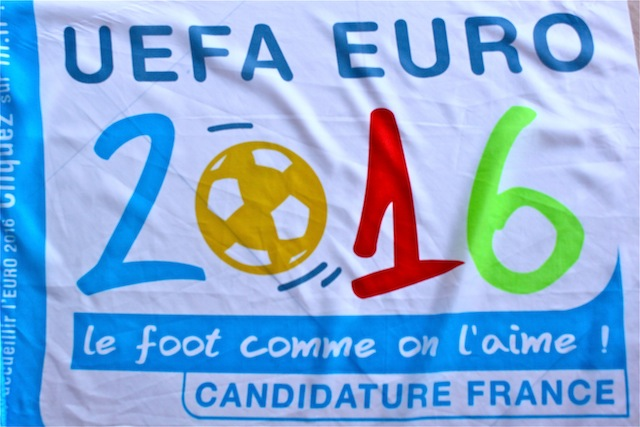 Grand Stade : le comité de pilotage de l'Euro 2016 se tient mardi à Paris