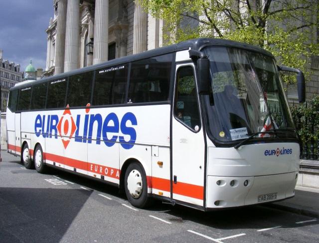 Eurolines relie désormais Lyon à Paris et Marseille à partir de 9 euros