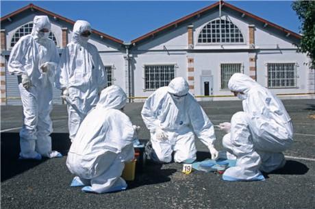 Drame de Puisseguin : un laboratoire de Lyon va participer à l'enquête