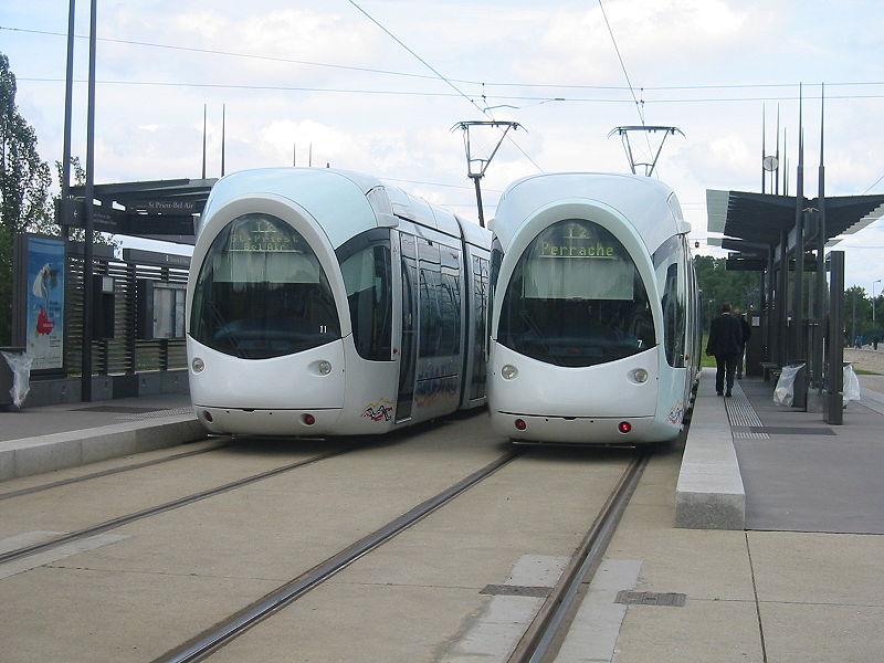 Bientôt des stations de tramways fermées à Lyon