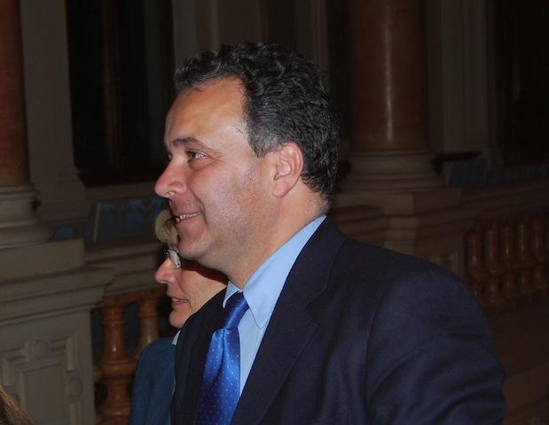 Municipales 2014 : Denis Broliquier entre en lice
