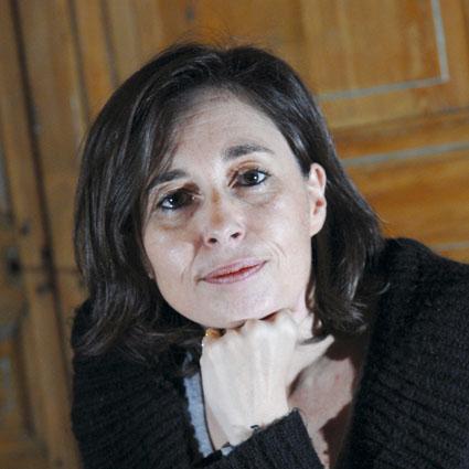 Anne Pellet
