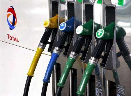Pénurie d'essence : «Total va faire un gros bénéfice avec cette grève»