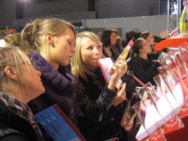 Un Salon de l'Etudiant spécial Rentrée pour les retardataires à Lyon