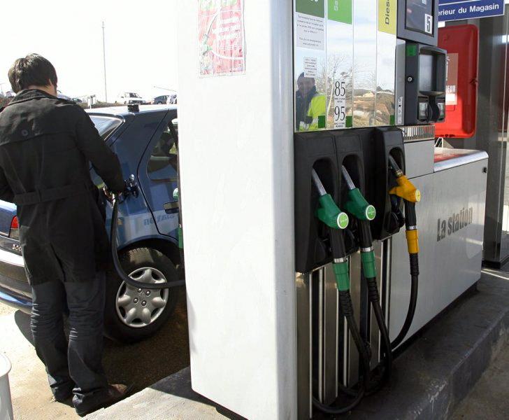 Rhône : les stations-service commencent à manquer de carburant
