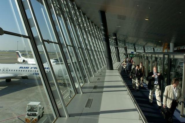 Situation toujours tendue entre direction et salariés de Brit-Air à l'aéroport Saint-Exupéry