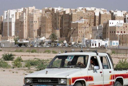 Le véhicule des 3 humanitaires lyonnais retrouvé au Yémen