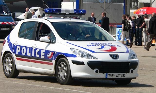 Une alerte au colis suspect dans le 6e arrondissement de Lyon