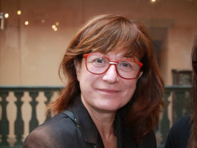 Fabienne Lévy élue présidente intérimaire de l'UDI du Rhône