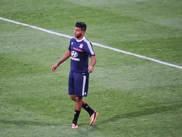 Joueur le plus sexy de Ligue 1 : Bahlouli pour succéder à Gourcuff ?