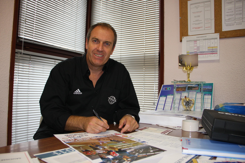 Jacques Faresse - DR