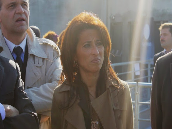"""Gens du voyage : Philippe Meunier """"n'aime pas la France"""" selon Farida Boudaoud"""
