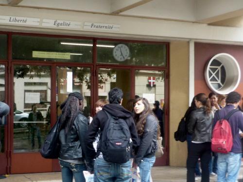 Carte scolaire : 51 classes créées à la rentrée prochaine dans le Rhône, 70 supprimées