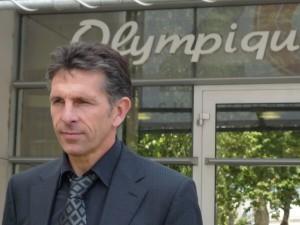 Claude Puel : « Tous les aspects sportifs et économiques ont été pris en compte »
