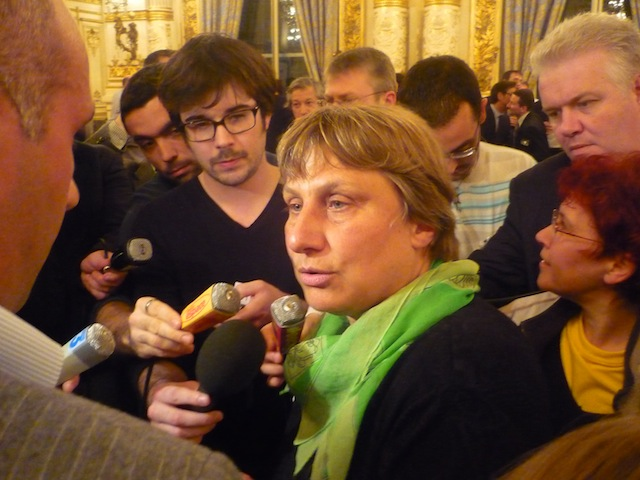 Cantonales : les écologistes remportent deux cantons sur le Rhône - VIDEO