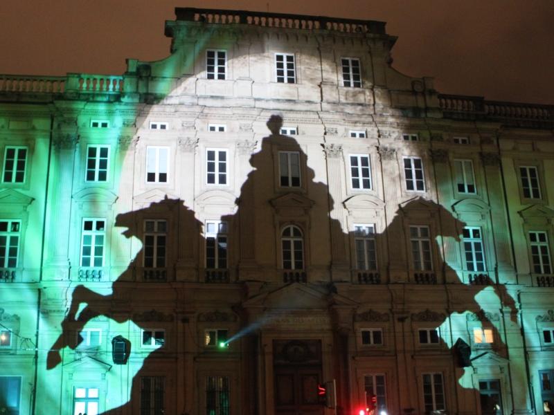 Fête des Lumières 2011 : ce que vous devez absolument voir à Lyon (diaporama)