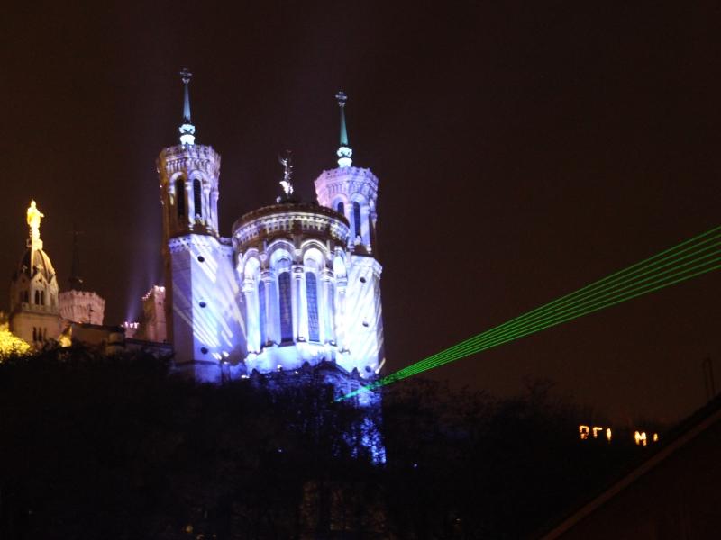 Fête des Lumières de Lyon : il se frottait aux femmes dans la foule